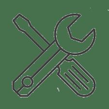 Solease Zonnepanelen icon garantie op reparaties en onderhoud