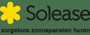 solease zonnepanelen logo