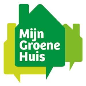 solease samenwerkingspartner Mijn groene huis