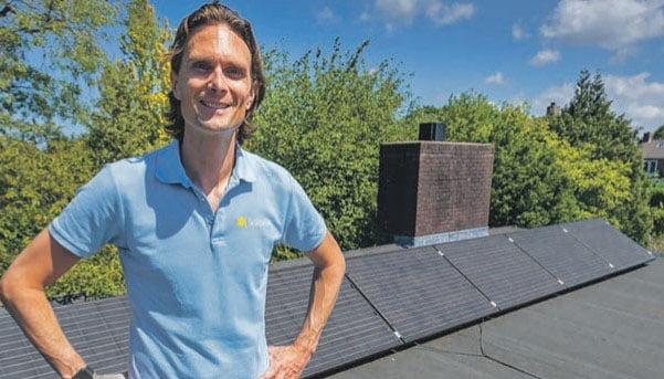 zonnepanelen toevoegen aan bestaande installatie